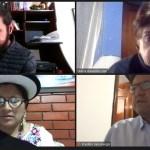 Violencia contra niños se tratará en reformas al Código de la Niñez