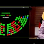 Asamblea Nacional aprueba Proyecto de Ley de Apoyo Humanitario