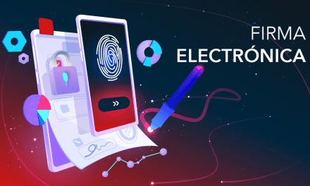 Firma Electrónica: 12 millones de documentos firmados en menos de 2 años