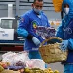 Este jueves se instalará la «Feria Sanitaria Segura del Barrio»