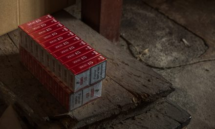 El contrabando de cigarrillos en Ecuador alcanza el 72.4%