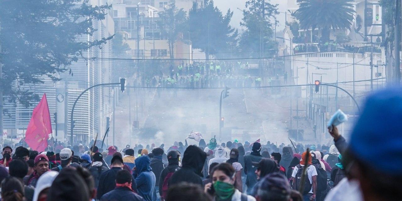FUT anuncia una movilización a nivel nacional en contra de las nuevas medidas económicas
