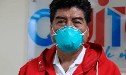 Yunda: Hasta el 75 % de los infectados circulan por Quito