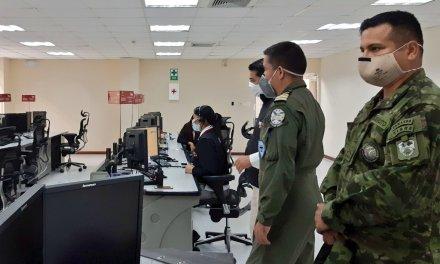 ECU 911 y Fuerzas Armadas plantean estrategias para fortalecer su operatividad en la provincia