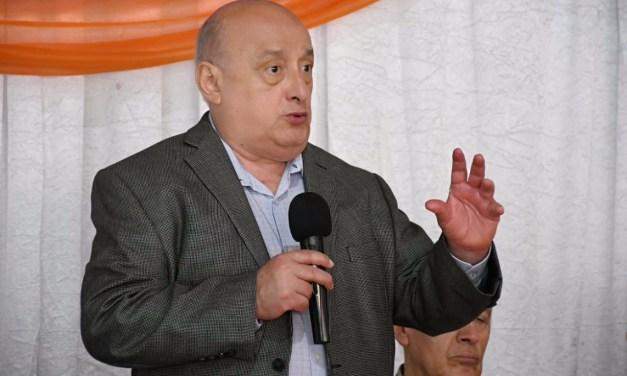 AER Nacional rechaza actos de corrupción