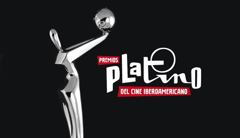 Ganadores Premios Platino Xcaret del Cine Iberoamericano