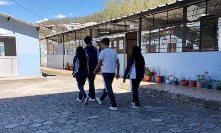 Sorteo de cupos de los planteles educativos municipales