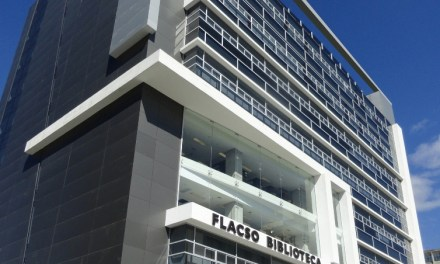 Nuevo director y subdirectora en FLACSO-Ecuador
