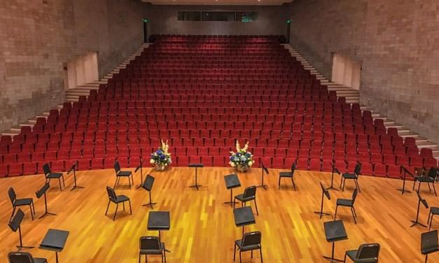 La Orquesta Sinfónica Nacional del Ecuador regresa a los escenarios con la Sinfonía N°9 de Beethoven