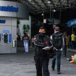 Piden ampliar restricciones frente a alto nivel de contagios en Quito