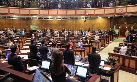 Veto del Ejecutivo a Ley de Finanzas Públicas se queda sin respaldo de la Asamblea