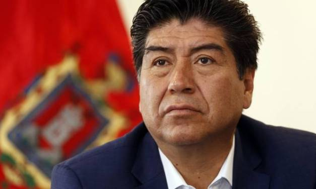 Pruebas adquiridas por Municipio para detectar el Covid-19 no son «chimbas», asegura Jorge Yunda