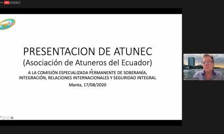 Industria atunera ecuatoriana es altamente competitiva en el mundo