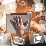 Reducir la brecha digital, un desafío en el mundo post pandémico