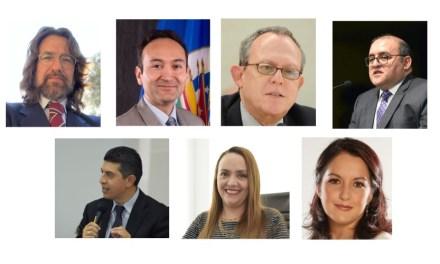 Cinco expertos de la región analizarán los avances en materia registral