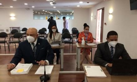 Caso Rebelión: Paola Pabón, Virgilio Hernández y Christian González son llamados a juicio