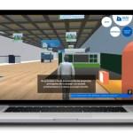 La Feria de Vivienda BIESS en modalidad virtual recibió más de 72 mil visitas