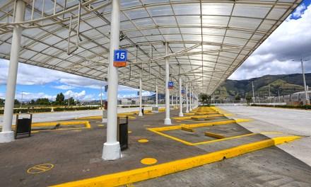 Terminales terrestres de Quito vuelven a operar este miércoles 2 de septiembre