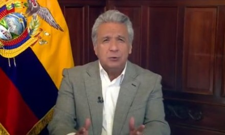Lenin Moreno hizo un llamado a la Asamblea Nacional a respaldar la negociación de deuda