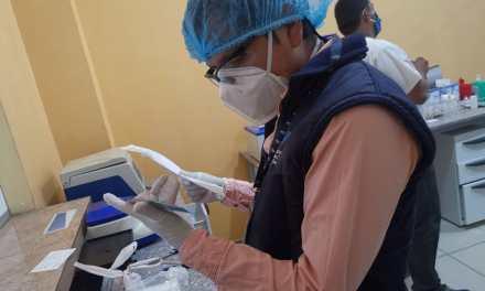 El correcto etiquetado de los dispositivos médicos es verificado por Arcsa y Acess