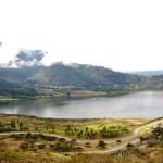 Informe determina que existen afectaciones ambientales a la laguna Yahuarcocha