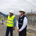 Nuevo transformador en la subestación Nueva Prosperina – Guayaquil entró en operación