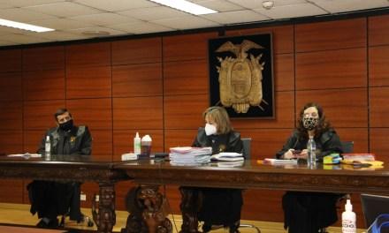 Tribunal ratifica sentencia contra el excontralor Carlos Polit y su hijo John