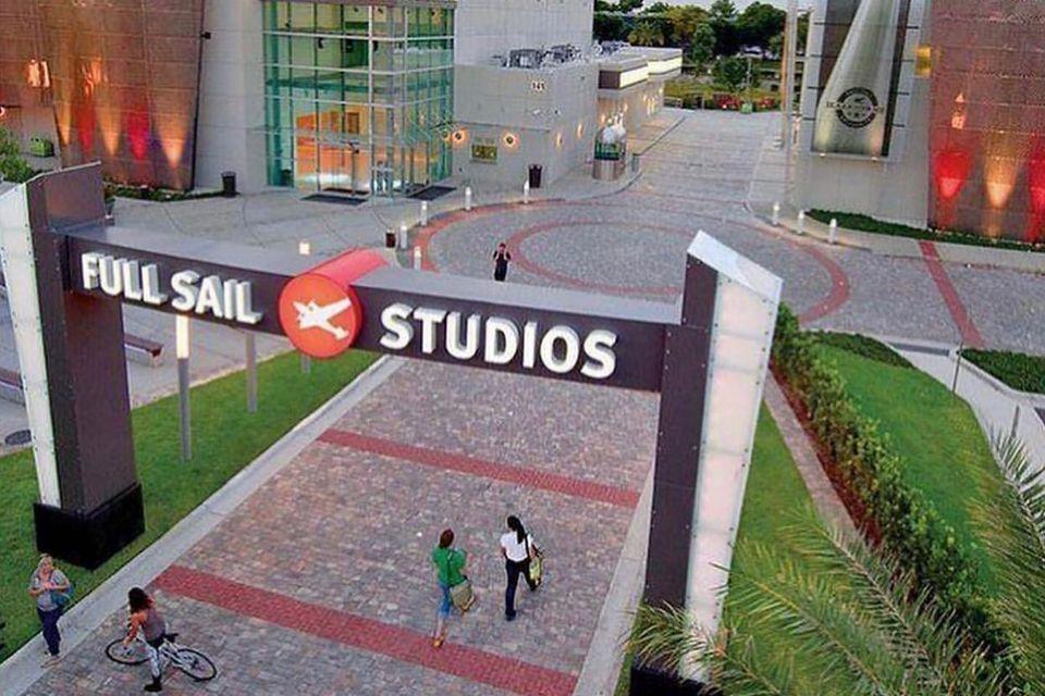 Feria virtual de Universidades Internacionales