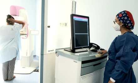 Atención en Centro de Imágenes de la Mujer, se reanuda en Hospital Los Ceibos