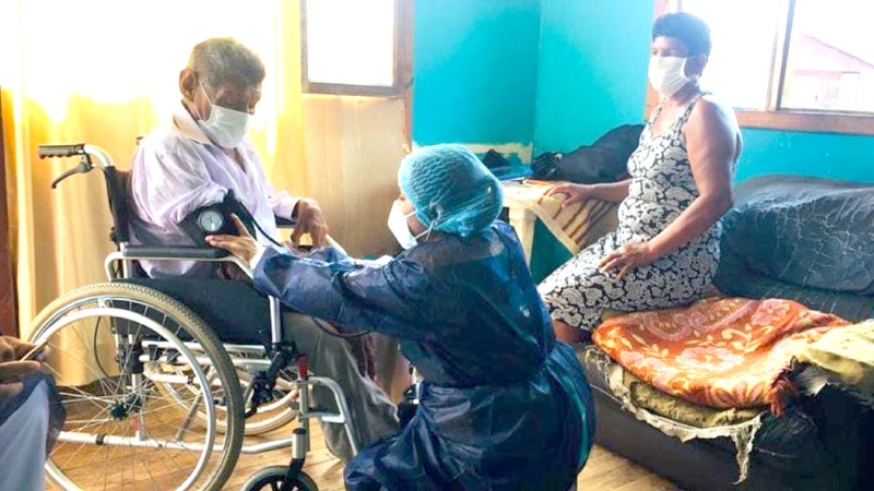 42 denuncias a funcionarios  y 183 a ciudadanos por irregularidades en entrega de carnés de discapacidad