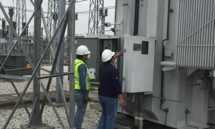 Ecuador incrementó la generación y transmisión de energía eléctrica en un 3,2%