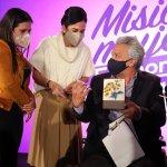 El Gobierno le apuesta a un desarrollo inclusivo mediante la economía violeta