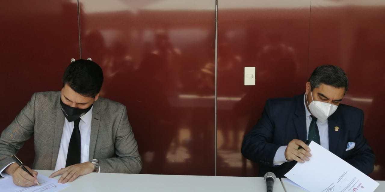 Universidad Católica de Cuenca contribuirá al plan piloto para tratamientos alternativos de aguas residuales