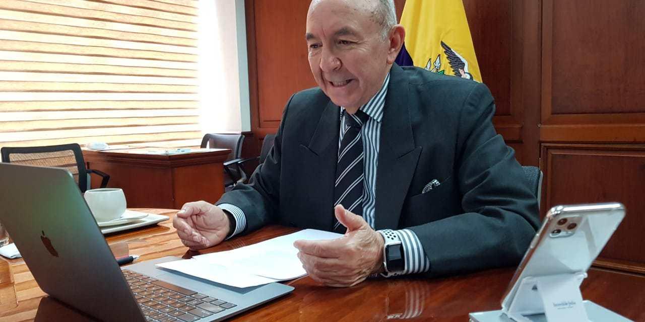 OMS destaca las acciones de Ecuador para adelantar la obtención de una vacuna