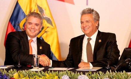 Encuentro Presidencial y IX Gabinete Binacional Ecuador – Colombia