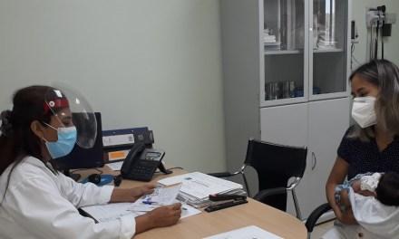 El Programa Tamizaje Metabólico Neonatal llegó a 15.937 niños en el sur del país