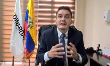 El Registro Mercantil de Loja implementa acciones para atender ágilmente a los usuarios en tiempos de pandemia