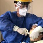 48 cirugías maxilofaciales se practicaron a pacientes de la región sur del Ecuador
