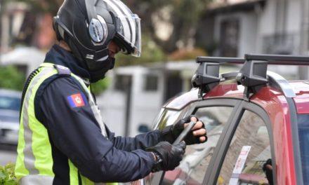 Una APP permitirá conocer las sanciones a vehículos mal estacionados