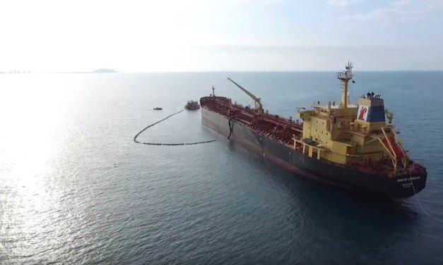 EP Petroecuador realizó 15 ventas de crudo en el mercado spot por USD 2.270 millones