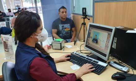 Registro Civil entrega más de 13 mil cédulas en horario extendido