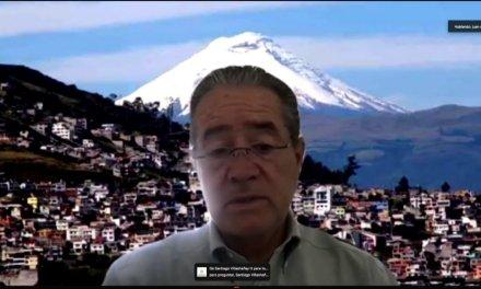 Gobierno de Ecuador confirma la presencia de nueva variación del SARS-COV-2