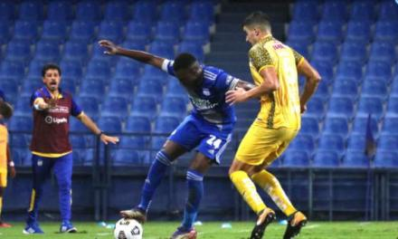 Liga Pro 2021 FECHA #3 (resumen semanal) Emelec derrota a Delfín