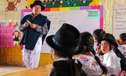 Parlamento aprobó reformas a la Ley de Educación Intercultural
