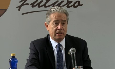 Juicio a exministro Juan Carlos Zevallos se decide esta semana en la Asamblea