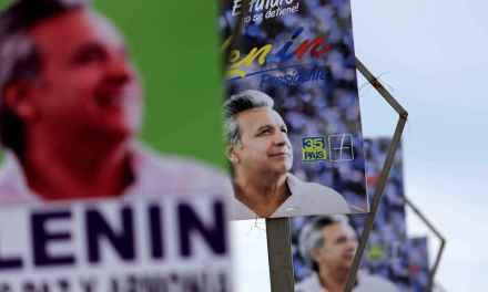 Presidente Lenin Moreno  se desafila de AP
