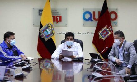 Municipio adopta medidas para frenar escalada de contagios de covid-19