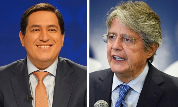 Debate presidencial: demagogia, acusaciones y evasivas