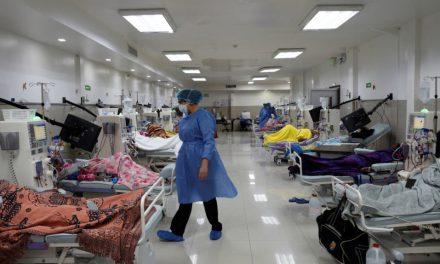 Pichincha superó los 105 mil de infectados con Covid-19 y registra 2.416 fallecidos