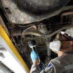 Abril, mes para la revisión y matrícula de los automotores con placa terminada en 3